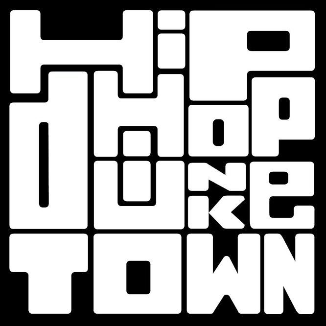 Hiphop in Duktown