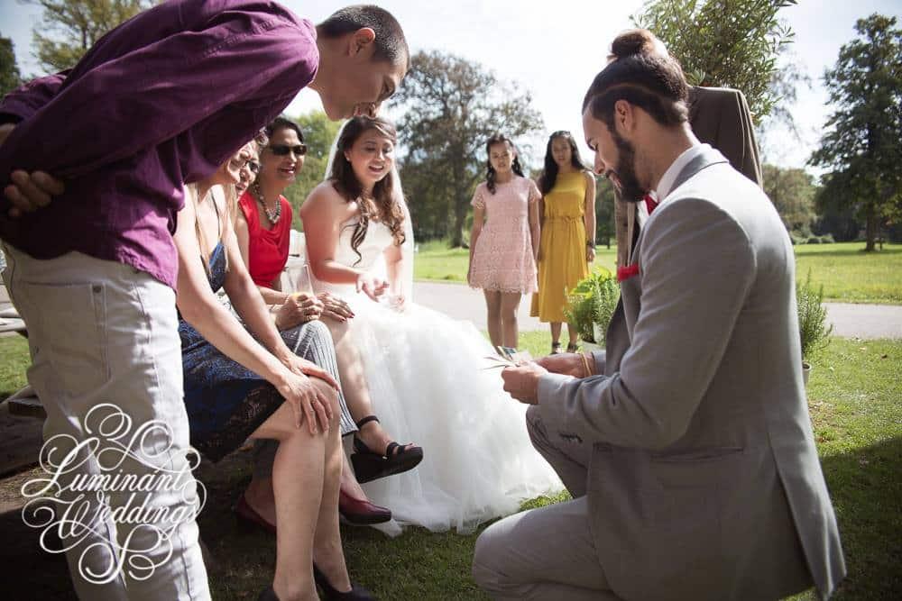tricksandbeats wedding