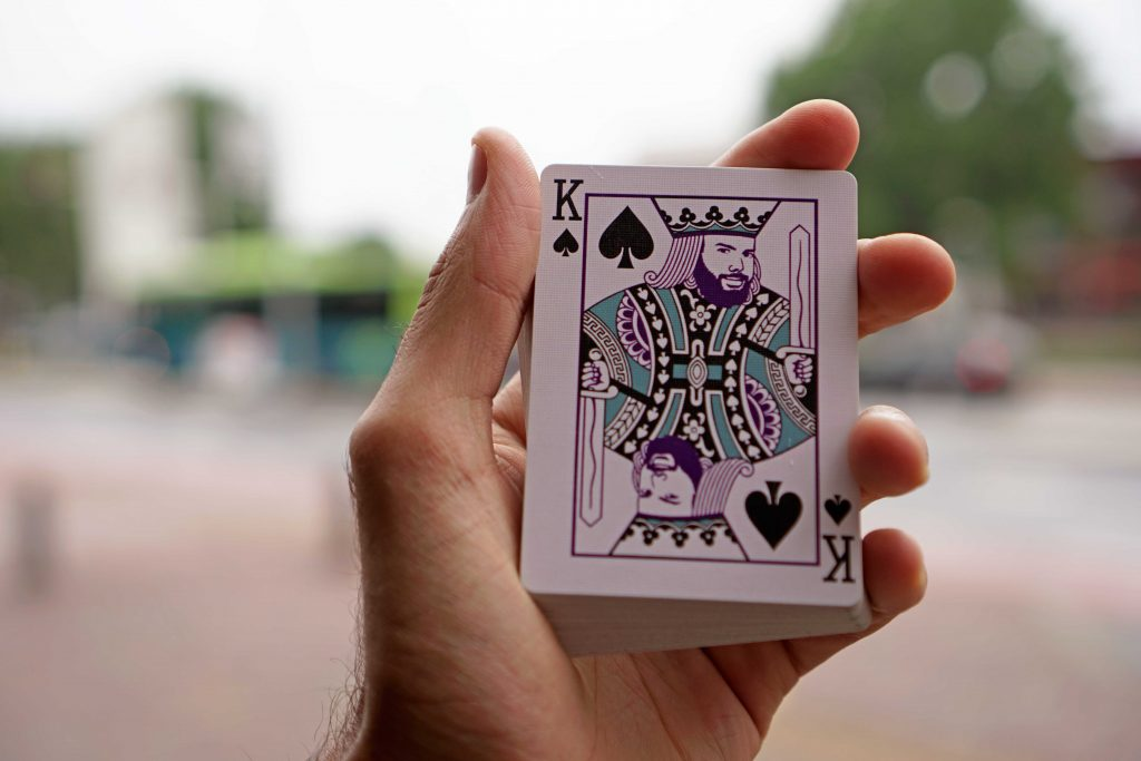 signature playing cards 2