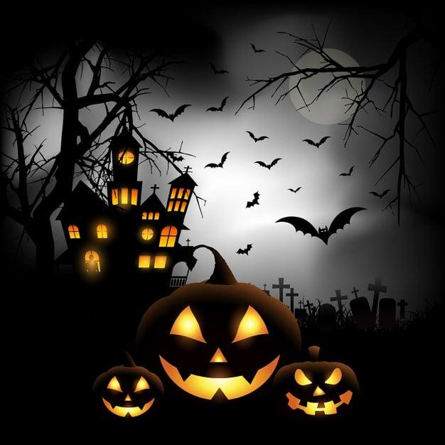 Halloween Party organiseren, hier zijn 5 tips! | Tricks & Beats