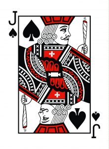 amsterdam playing cards
